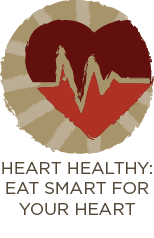 Heart Healthy: Eat Smart For Your Heart
