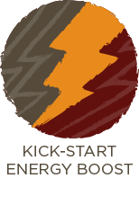 Kick-Start Energy Boost