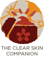 The Clear Skin Companion